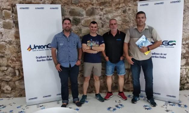 UnionGC en Extremadura realiza su Congreso