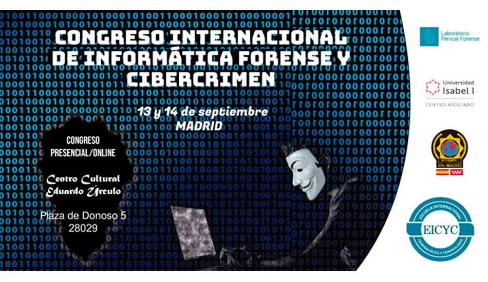 UnionGC sortea 3 entradas al Seminario Internacional de Informática Forense y Cibercrimen