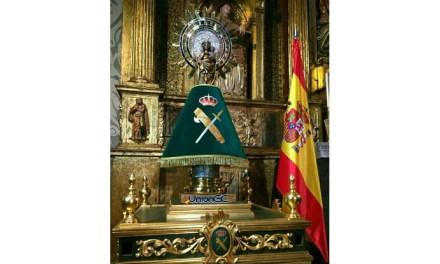 Feliz día de Ntra. Sra. la Virgen del Pilar