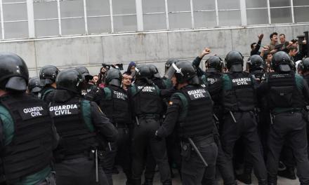 """UNIONGC CREA LA FIGURA DEL """"DEFENSOR DEL AGENTE"""" TRAS EL RECRUDECIMIENTO DE LA VIOLENCIA Y LOS GRAVES ALTERCADOS EN CATALUÑA"""
