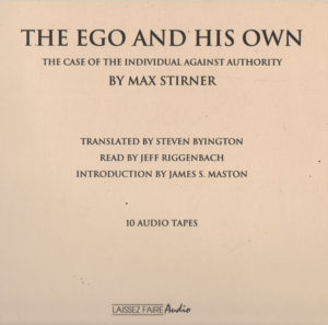 Ego-1994-LaissezFaireAudio-Cover