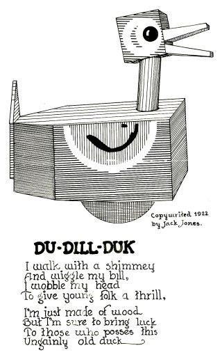 DuDilDuck