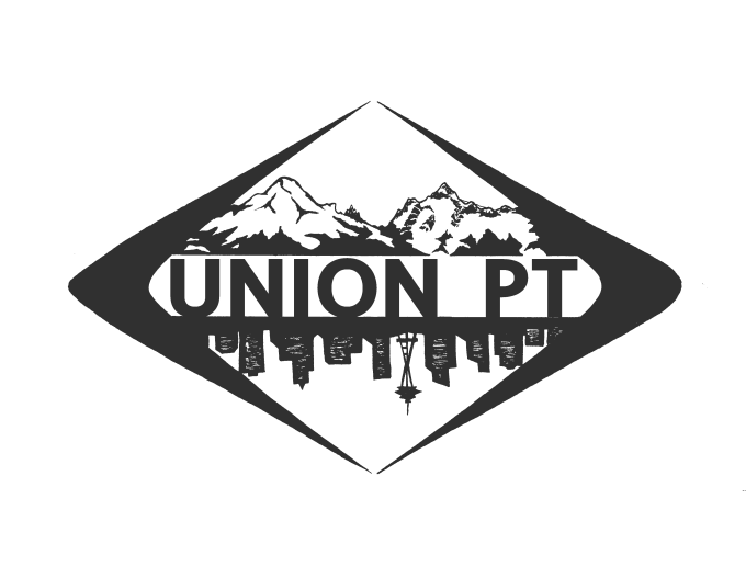 union physical therapy logo