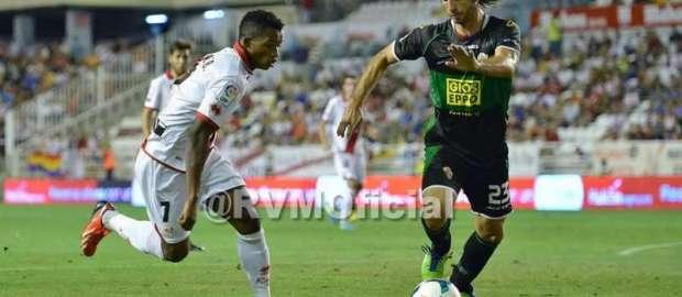 Postpartido Rayo 3-0 Elche