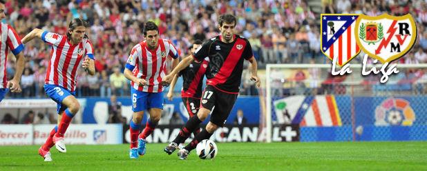 PODCAST del Atlético 5-0 Rayo