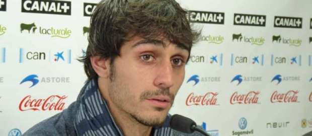 Entrevista a Alejandro Arribas
