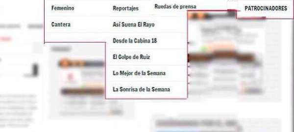 Radio a la carta para los oyentes de Unión Rayo