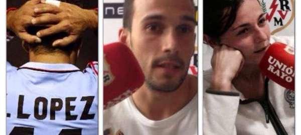PROGRAMA: Nacho, Celta y Natalia