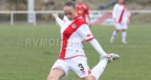 Crónica del Femenino 3-0 Collerense con Ana María Catalá