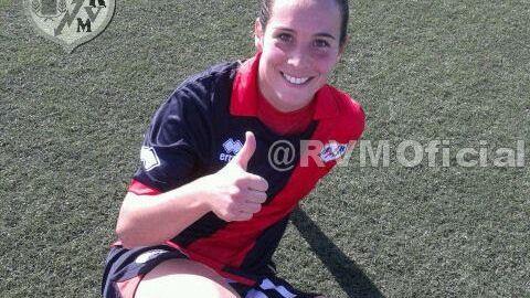 Crónica del Sevilla 1-2 Femenino con Priscila