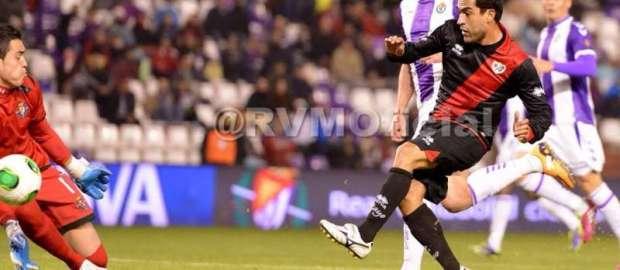 COPA DEL REY: Valladolid 0-0 Rayo