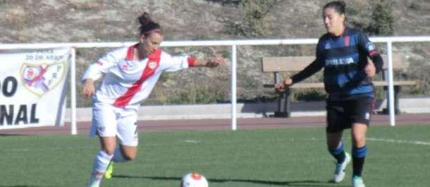 Crónica del Femenino 2-1 Granada con Mascaró