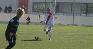 Crónica del Espanyol 1-1 Femenino con Costa