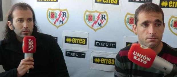 Tertulia tras empate en Copa con Ramiro y Suárez