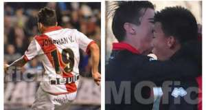 Rayo 0-2 Granada // San Fernando 0-2 Rayo B