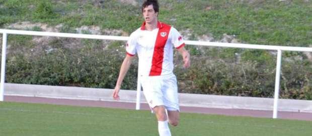 Miguel y Nico tras el Juvenil A 5-0 Don Bosco