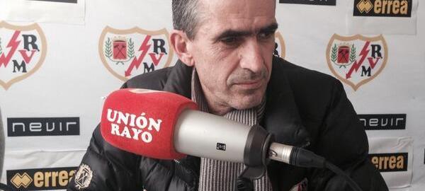 Entrevista con Juan Pedro Navarro