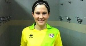 Crónica del Femenino 2-1 Oviedo Moderno con Mendi