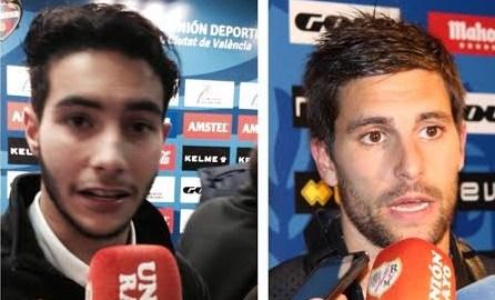 PROGRAMA: Postpartido Levante 1-0 Rayo