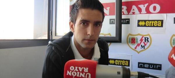 Entrevista a Alberto Bueno
