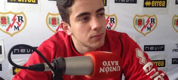 Entrevista a Raúl Cañas del Juvenil B