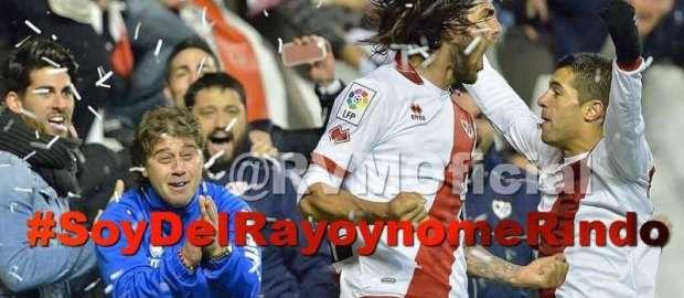 Rayo 1-0 Osasuna