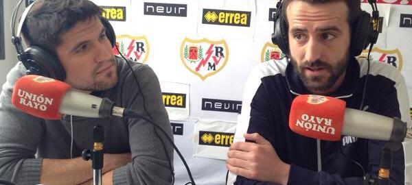 Tertulia tras empate en Pucela con Merino y Blanco