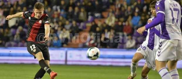 PROGRAMA: Postpartido Valladolid 1-1 Rayo