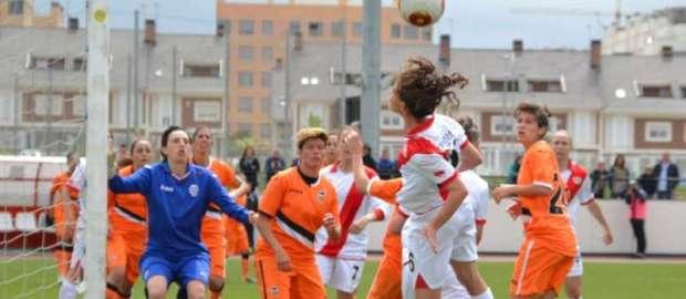 Crónica del Femenino 2-1 Valencia con Marianela