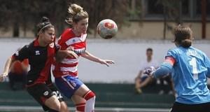 Crónica del Granada 0-0 Femenino con Alicia