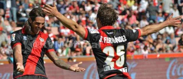 PROGRAMA: Postpartido Granada 0-3 Rayo