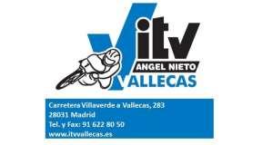 ITV Ángel Nieto Vallecas se anunciará en Unión Rayo