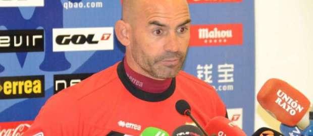 Rueda de prensa de Paco Jémez en la previa de Copa ante el Valencia