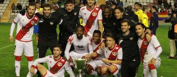 IV Trofeo de Vallecas: Rayo 2-0 Cádiz