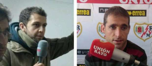 Tertulia tras derrota en Vallecas ante el Espanyol con Toribio y Suárez