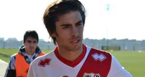 """Alex Fernández tras el Rayo B 1-1 Toledo: """"Los resultados tienen que llegar"""""""