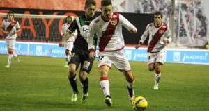 Rayo Vallecano 0-1 Córdoba
