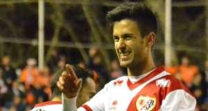 Alberto Bueno, jugador más votado ante el Granada