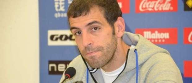 """Trashorras: """"En el Camp Nou queremos disfrutar y no traicionar nuestra idea"""""""