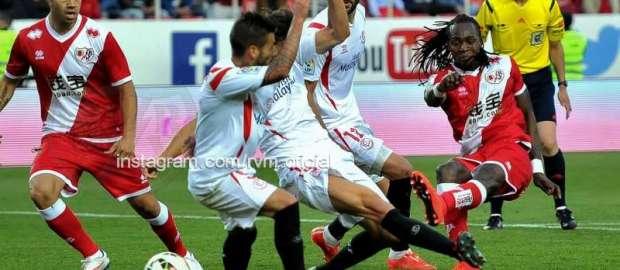 Así Suena El Rayo – Sevilla 2-0 Rayo