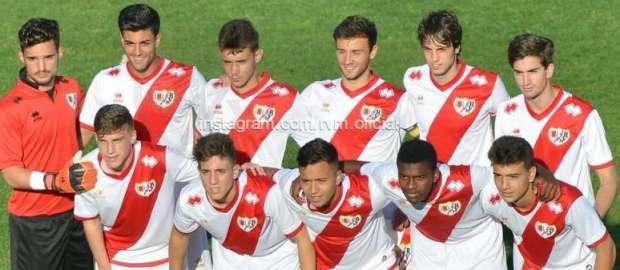 Juvenil A 0-1 Villarreal