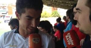 """Diego Merino tras pasar a semifinales: """"Estoy emocionado con estos jugadores"""""""