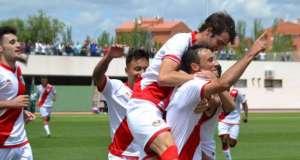 Ida semifinales de Copa del Rey: Juvenil A 3-1 Celta