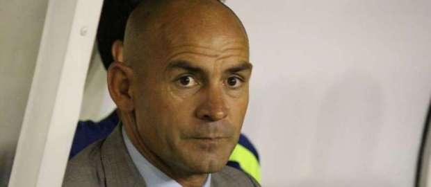 """Paco Jémez tras el Rayo 0-0 Valencia: """"Hay cosas a mejorar, pero este es el camino"""""""