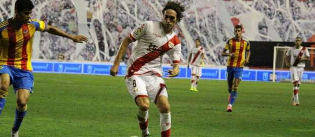 """Baena tras el Rayo 0-0 Valencia: """"Nos faltó acierto en los metros finales"""""""