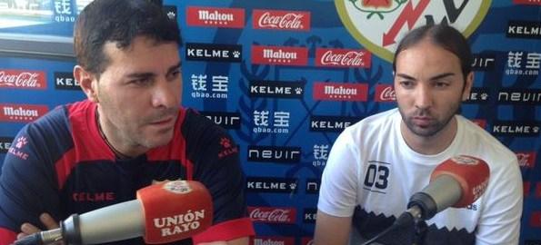 Entrevista a Jorge Rubio y Toni Paredes (Cadete A y Cadete B)
