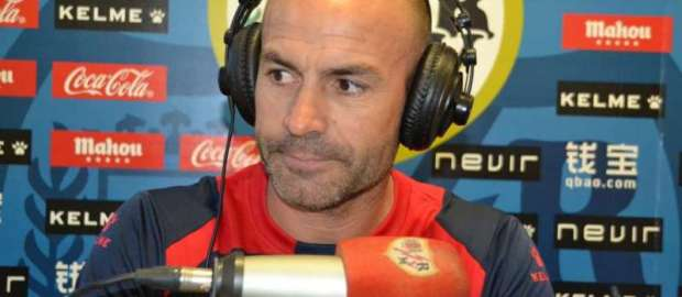 Programa semanal con entrevista a Paco Jémez por los oyentes