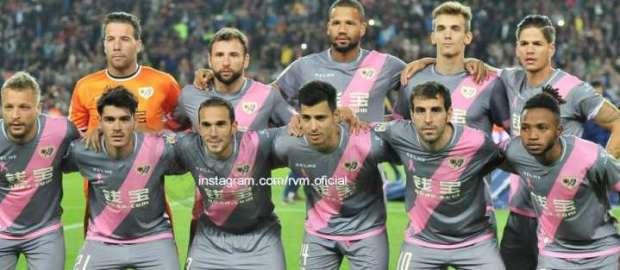 Así Suena El Rayo – Barcelona 5-2 Rayo
