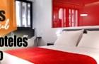 Hotelius Club ofrece hasta un 15% de descuento los seguidores de Unión Rayo