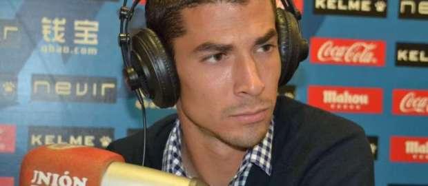 Crónica del Internacional 1-1 Rayo B con Diego Merino